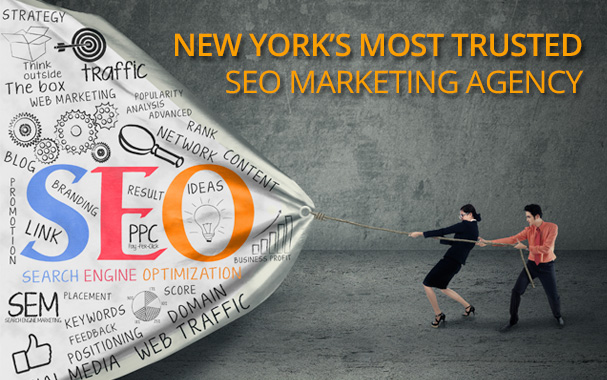 Trusted SEO Westchester NY