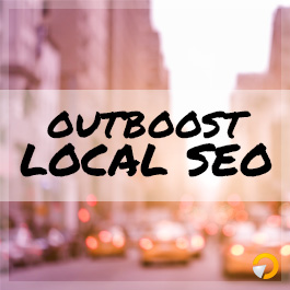 OutBoost Media Local SEO Services