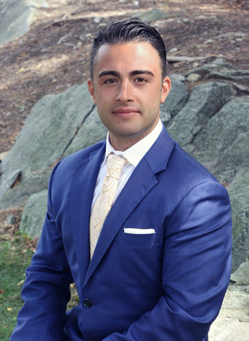 Joseph Tartaglione - Marketing Consultant
